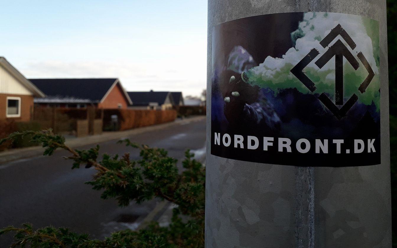 Klistermærker Ringkøbing-Skjern