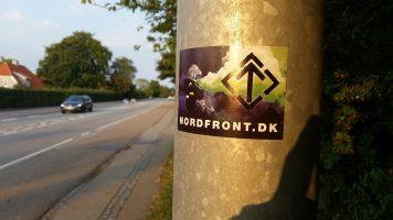 Klistermærker i Holbæk kommune
