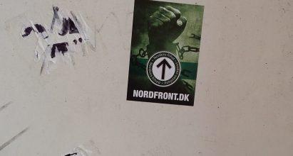 Klistermærker i Horsens kommune