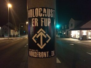 Kampagneplakater i Svenstrup