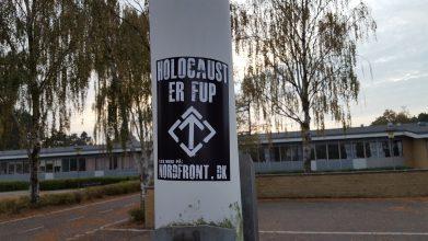 Kampagneplakater i Odense