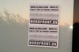 Massiv propagandaoffensiv i Horsens