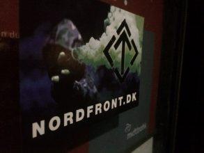 Klistermærker i Århus