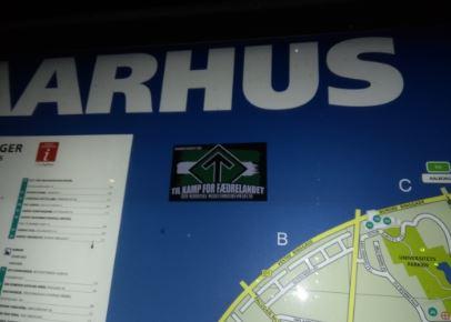 Basisaktivisme i Aarhus
