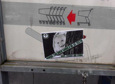Basisaktivisme i Horsens