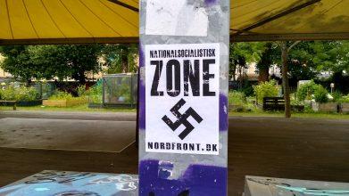 Propagandaspredning i Aalborg