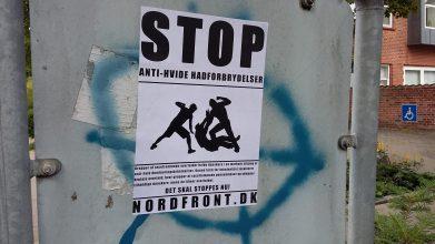 Plakatopsætning i Horsens