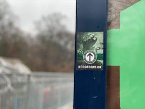 Klistermærker i København