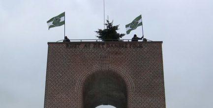 Aktivisme flere steder i Midtjylland