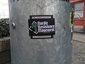 Basisaktivisme i Randers