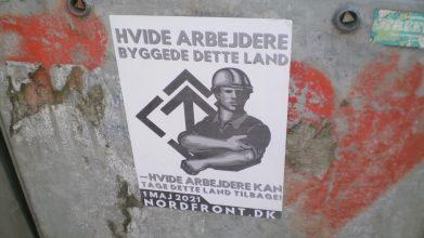 1. maj-aktivisme i Randers